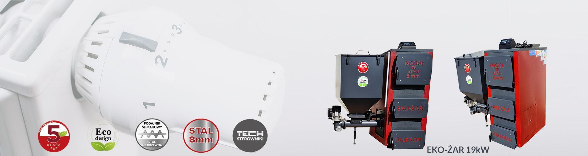 Eko-Żar 19 kW
